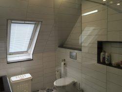 Badkamer en toilet aanleggen - Roling Timmer en Onderhoud